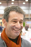 jean paul cabanis owner domaine cabanis rhone france