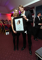 Pictured: Michu (R). Wednesday 10 April 2013<br />