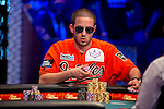 Greg Merson is the massive chipleader five handed.