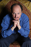 Jeffrey Eugenides, American author.