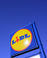 LiDL : Supermarket : Retail<br /> Lidl is a German global discount supermarket chain.