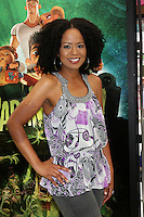 "LOS ANGELES - AUG 5:  Tempestt Bledsoe arrives at the ""ParaNorman"" Premiere at Universal CityWalk on August 5, 2012 in Universal City, CA © mpi27/MediaPunch Inc"
