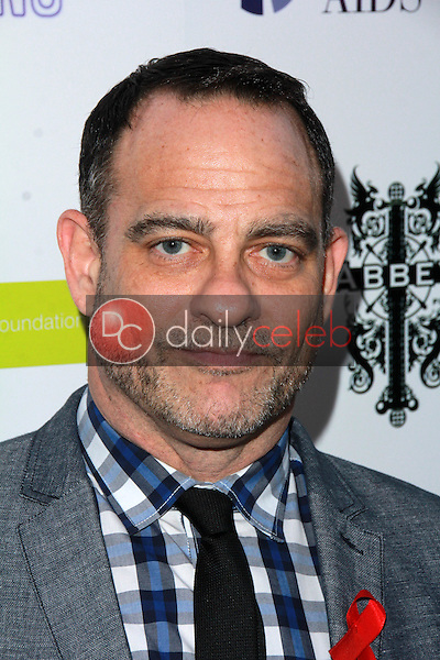 Joel Goldman<br />