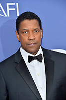 LOS ANGELES, USA. June 07, 2019: Denzel Washington at the AFI Life Achievement Award Gala.<br /> Picture: Paul Smith/Featureflash