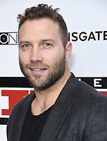 06 March 2019 - Hollywood, California - Jai Courtney. &quot;The Kid&quot; Los Angeles Premiere held at the Arclight Hollywood. Photo <br /> CAP/ADM/BT<br /> &copy;BT/ADM/Capital Pictures