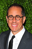 NEW YORK, NY - NOVEMBER 13: Jerry Seinfeld attends the 2017 Museum of Modern Art Film Benefit Tribute to herself at Museum of Modern Art on November 13, 2017 in New York City. Credit: John Palmer/MediaPunch