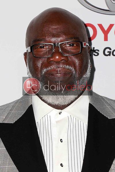 T. D. Jakes<br /> at the Ebony Power 100 Gala, Avalon, Hollywood, CA 11-19-14<br /> David Edwards/Dailyceleb.com 818-249-4998