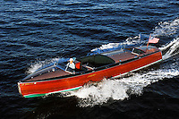 Classic Powerboats