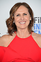 Molly Shannon at the 2017 Film Independent Spirit Awards on the beach in Santa Monica, CA, USA 25 February  2017<br /> Picture: Paul Smith/Featureflash/SilverHub 0208 004 5359 sales@silverhubmedia.com