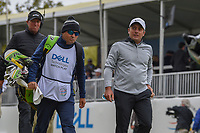 Francesco Molinari (ITA) makes his way down 1 during day 5 of the WGC Dell Match Play, at the Austin Country Club, Austin, Texas, USA. 3/31/2019.<br /> Picture: Golffile | Ken Murray<br /> <br /> <br /> All photo usage must carry mandatory copyright credit (&copy; Golffile | Ken Murray)