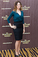 Rosemary Alker during the launch party for the new range of Magnum ice cream at  ME Hotel Reina Victoria. Jun 15,2016. (ALTERPHOTOS/Rodrigo Jimenez) /NortePhoto.com