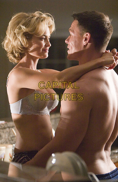 KELLY CARLSON & JOHN CENA.in The Marine.*Editorial Use Only*.Ref: FB.www.capitalpictures.com.sales@capitalpictures.com.Supplied by Capital Pictures.