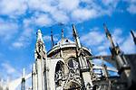 2010 Notre Dame de Paris