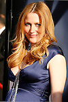 """Actress Gillian Anderson arrives at the The World Premiere of """"The X-Files: I Want To Believe"""" at Mann's Grauman Chinese Theatre on July 23, 2008 in Hollywood, California."""