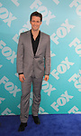 As The World Turns Matthew Morrison - Glee -  at the 2013 Fox Upfront Post Party on May 13, 2013 at Wolman Rink, Central Park, New York City, New York. (Photo by Sue Coflin/Max Photos)
