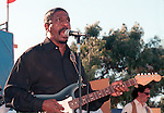 Ike Turner, 9/20/97, San Francisco Blues Festival