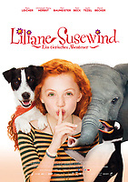 Liliane Susewind - Ein tierisches Abenteuer (2018)<br /> ORIG. GERMAN POSTER<br /> *Filmstill - Editorial Use Only*<br /> CAP/FB<br /> Image supplied by Capital Pictures