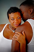Maternity Session of the Harris family