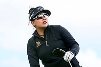 Thidapa Suwannapura. McKayson NZ Women's Golf Open, Round Two, Windross Farm Golf Course, Manukau, Auckland, New Zealand, Saturday 30 September 2017.  Photo: Simon Watts/www.bwmedia.co.nz