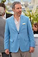 Denis Villeneuve at the photocall for the Cannes Jury at the 71st Festival de Cannes, Cannes, France 08 May 2018<br /> Picture: Paul Smith/Featureflash/SilverHub 0208 004 5359 sales@silverhubmedia.com