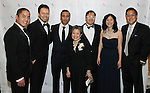 APEX Inspiration Awards: Gwynne Chow Tuan, Ben & Emily Huh, Aasif Mandvi, Chad Troutwine & Dr. Tsui