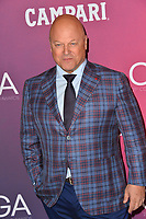 LOS ANGELES, CA. February 19, 2019: Michael Chiklis at the 2019 Costume Designers Guild Awards at the Beverly Hilton Hotel.<br /> Picture: Paul Smith/Featureflash