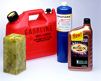 PRODUCTS FROM ALKANES<br />