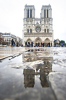 Parigi nella foto Notre Dame geografico Parigi 04/11/2016 foto Matteo Biatta<br /> <br /> Paris in the picture Notre Dame geographic Paris 04/11/2016 photo by Matteo Biatta