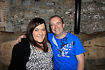 Gemma McInally and Ian Rooney in Cairns on Sunday 11th August 2013 <br /> Picture:  Thos Caffrey / www.newsfile.ie