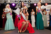 Miss Mansfield and Sherwood Forest 2012-2013 Final