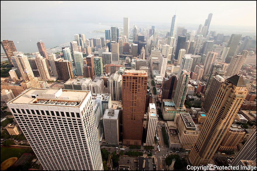 Illinois-Route 66, <br /> Chicago