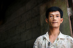 Tin Tin Win has lived in Thailand for 12 years. He is now a registered worker, but still remembers when he used to have to pay bribes to avoid deportation. &quot;Different groups of police would come,&quot; he remembers. &quot;We had to pay them one after the other. No matter how much we earned, they would take it all.&quot;<br /> <br /> Like migrant communities all over the world, the Burmese in Thailand are often reviled by their hosts. as lazy, dirty and dishonest. The truth, as always, is completely different.