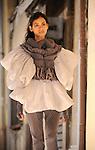 FESTIVAL INTERNATIONAL DE MODE ET DE PHOTOGRAPHIE..Jeunes createurs....Styliste : Yiqing Yin..Lieu : Villa Noailles..Ville : Hyeres..Le : 01 04 2010..© Laurent PAILLIER / photosdedanse.com..All rights reserved