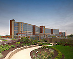 United Hospital Center | Gresham Smith and Partners