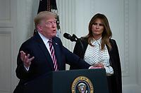President Donald Trump Acquittal Speech