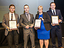 Falkirk Council Employment and Training Awards 16th November 2015...  <br /> <br /> Apprentice of the Year Level 3