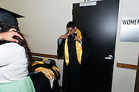 Cristo Rey Jesuit High School Graduation