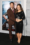"ROBERT DOWNEY JR, SUSAN DOWNEY. Los Angeles Premiere of Warner Brothers Pictures' ""Sherlock Holmes: A Game of Shadows,"" at the Regency Village Theatre in Westwood. Los Angeles, CA USA. December 6, 2011.©CelphImage"