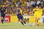 Eninho (Jeonbuk), MAY 22, 2013 - Football /Soccer : AFC Champions League Round of 16 2nd leg match between Kashiwa Reysol 3-2 Jeonbuk Hyundai Motors at Hitachi Kashiwa Stadium, Chiba, Japan. (Photo by AFLO SPORT)