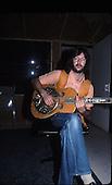 ERIC CLAPTON (RECORDING STUDIO 1976)