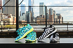 Nike Pitch Fit Event: Pier 40
