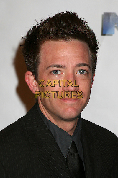 """DAVID FAUSTINO.17th Annual """"Night of 100 Stars"""" Oscar Gala at the Beverly Hills Hotel, Beverly Hills, California , USA. .February 25th, 2007.headshot portrait .CAP/ADM/BP.©Byron Purvis/AdMedia/Capital Pictures"""