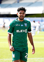 11th July 2020; The Kiyan Prince Foundation Stadium, London, England; English Championship Football, Queen Park Rangers versus Sheffield Wednesday;  Massimo Luongo of Sheffield Wednesday