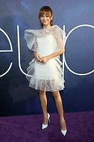 "04 June 2019 - Hollywood, California - Zendaya.  HBO ""Euphoria"" Los Angeles Premiere held at the Cinerama Dome. Photo Credit: Faye Sadou/AdMedia"