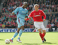 040926 Nottingham Forest v West Ham Utd