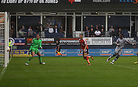 Luton Town v Grimsby Town - 10.09.2016