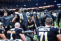 The Saints  beat the Eagles 20-14 in the Mercedes-Benz Superdome duing playoffs, Jan. 13, 2019