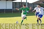Darren O'Brien (KB) No 4 Limk Garry Moore........... ....