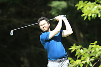 Gerrard Dunne during the final round of the Munster Stroke play Championship, which is part of the Bridgestone order of Merit series at  Cork Golf Club, Cork, Ireland. 05/05/2019.<br /> Picture Fran Caffrey / Golffile.ie<br /> <br /> All photo usage must carry mandatory copyright credit (© Golffile | Fran Caffrey)
