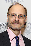 David Hyde Pierce attends the Opening Night Performance of 'The Beast In The Jungle' at The Vineyard Theatre on May 23, 2018 in New York City.